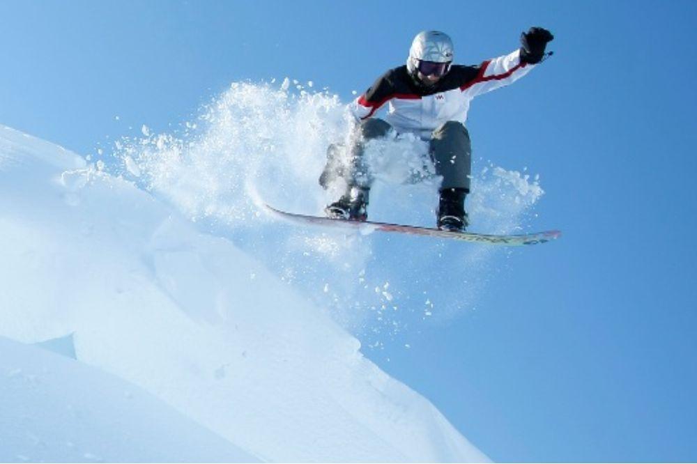 Le Ski Alpin et le Snowboard