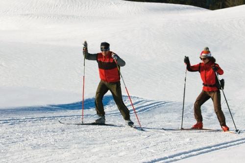 Stage Ski de Fond