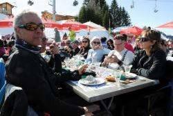Fête des Skieurs Bourguignons